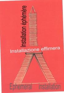 Instal-Ephémère