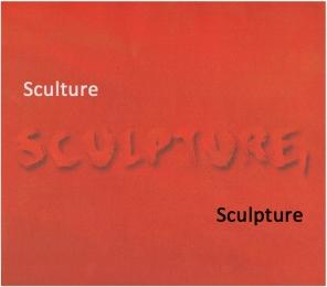 Sculpture-titre