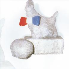 Création : l'archi-coq pondeur