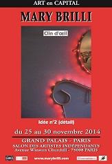 Affiche grandpalais2014p