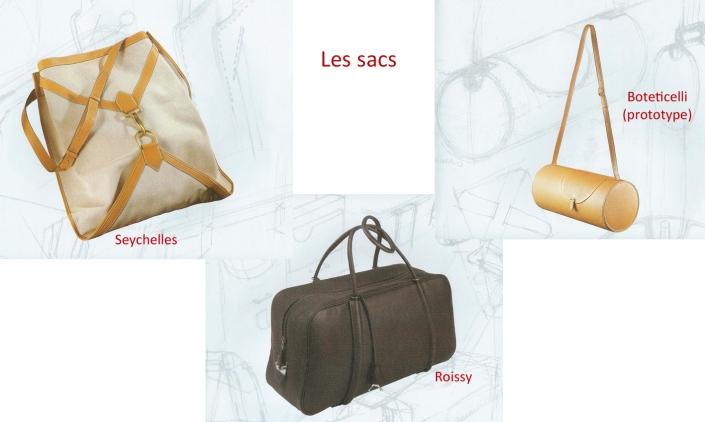 Les-sacs